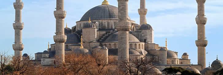 Istambul, Turquia Acomodação