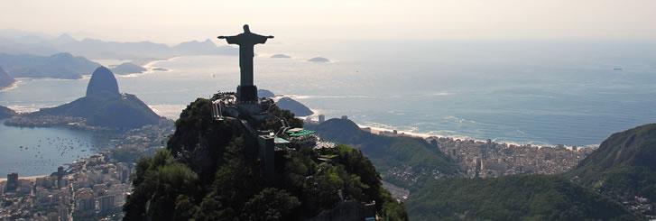 Rio de Janeiro, Brazil Accommodation