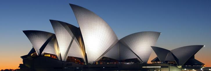 Sydney, Australia Accommodation