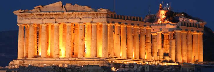 Athens, Greece Accommodation
