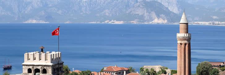 Antalya, Turkey Accommodation