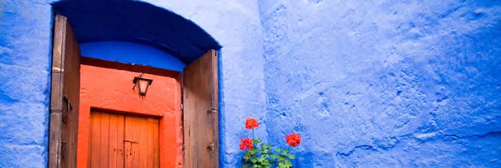 Arequipa, Peru Accommodation