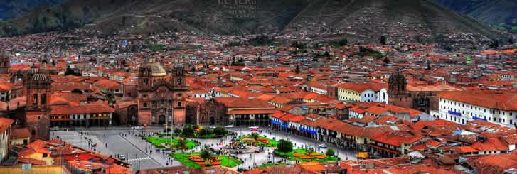 Cuzco, Perú Acomodação